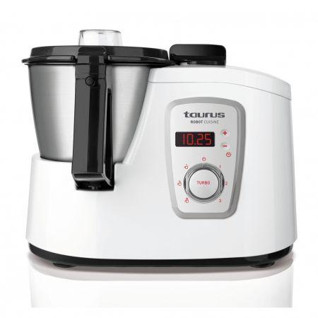 Taurus Robot Cuisine