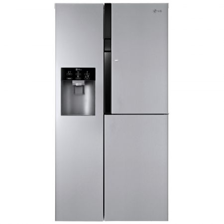 cel mai bun frigider side-by-side