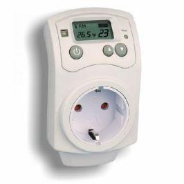 cea mai bună priză cu termostat digitală