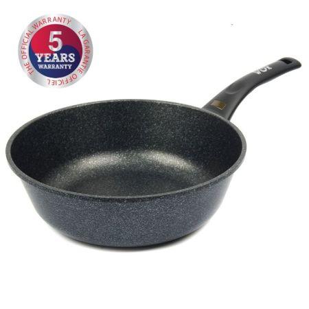 tigaia wok oursson