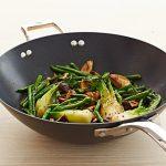 tigaie wok
