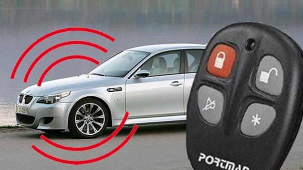 Cea mai bună alarmă auto pentru mașina ta
