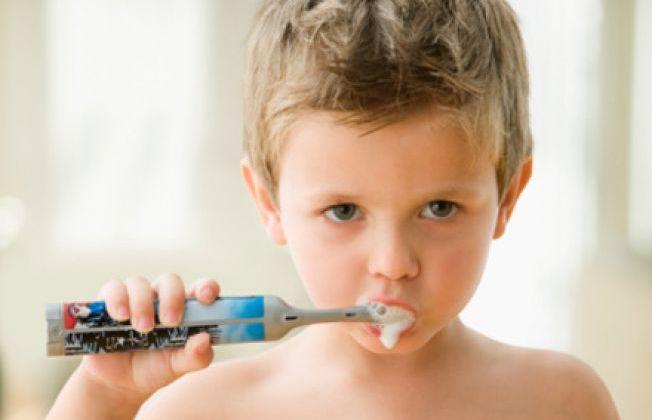 Cea mai bună periuță de dinți electrică pentru copii