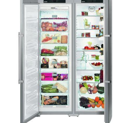 Cele mai bune frigidere cu 2 compresoare