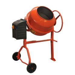 Betoniera Limex, 700W, 125 litri