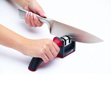 Pietre și dispozitive pentru ascuțirea cuțitelor