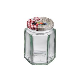 Set 6 borcane 191 ml - Westmark