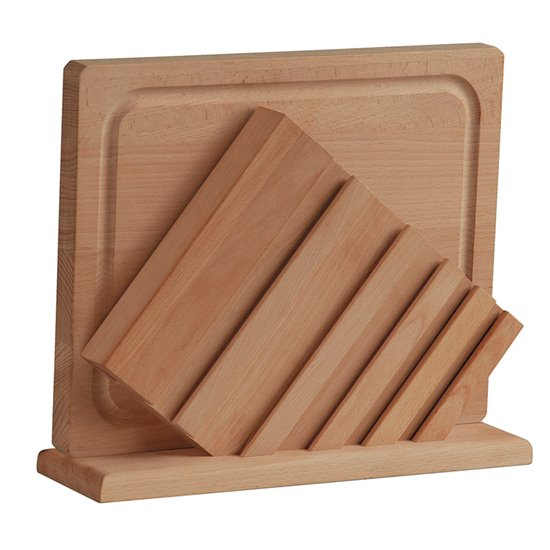 Suport cutite 10x35x31,5 cm - Zwilling