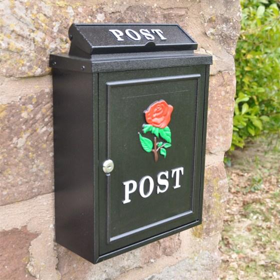 cea mai bună cutie poștală