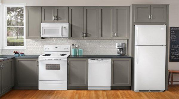 Frigidere cu două uși – populare în orice bucătărie