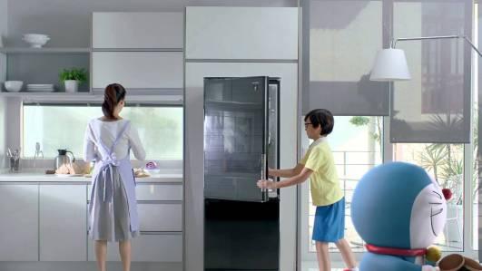 frigidere sharp