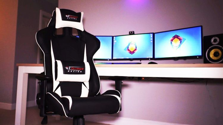 Cum se alege un scaun de gaming bun