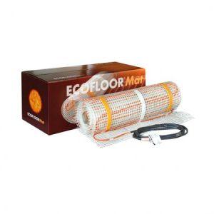 Covoras electric pentru incalzire in pardoseala ceramica, ECOFLOOR, LDTS 160 Wmp 8.8 mp 17.6 ml