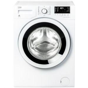 Masina de spalat rufe Slim Beko WTV6532BO, 6 KG, 1000 rpm, Clasa A+++, Alb