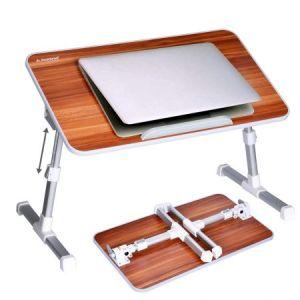 Stand laptop multifunctional Avantree TB101, Maroniu