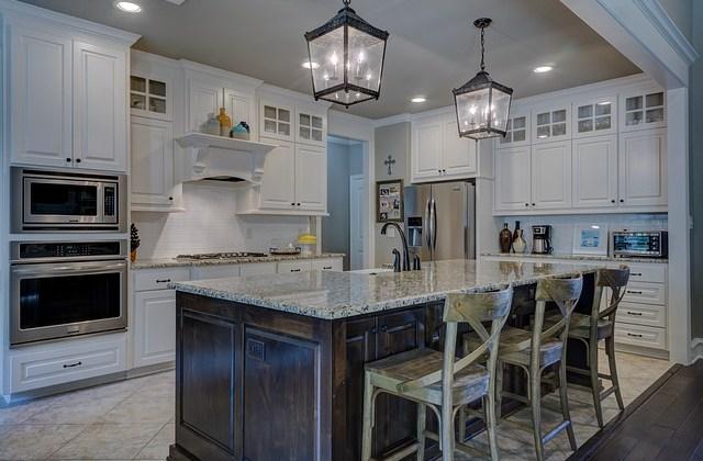 10 seturi de mobilier pentru bucătărie pe care trebuie să le vezi