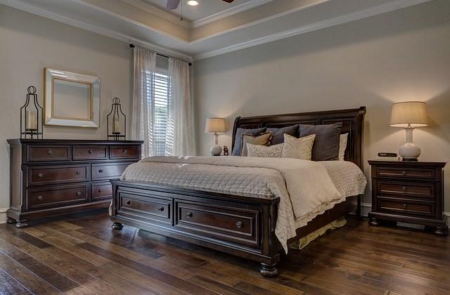 7 seturi de mobilă pentru dormitor accesibile