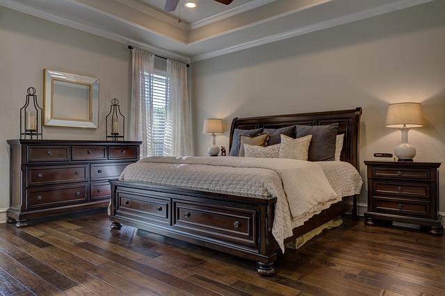 seturi de mobilă pentru dormitor