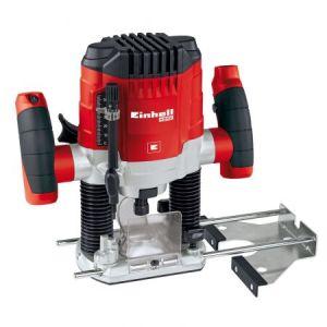 Masina de frezat Einhell TH-RO 1100 E, 1100 W, 30000 RPM, 55 mm