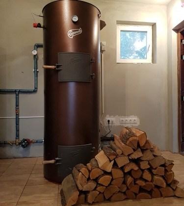 De ce să folosești în continuare lemnul pentru încălzire