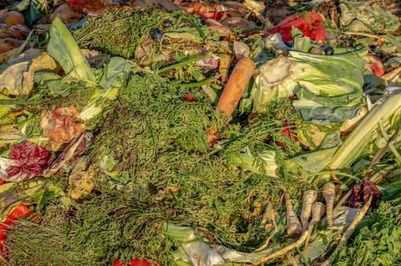 ingrediente necesare pentru compost
