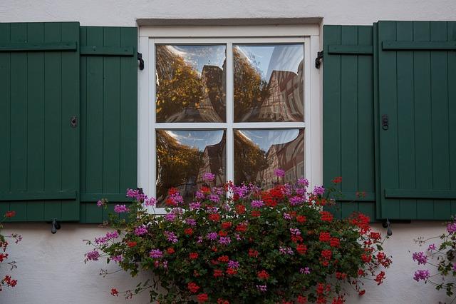 geamuri casa