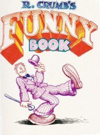 Crumb sketchbook funny boo