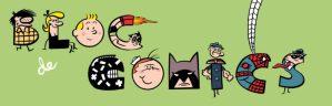 Blog de Comics Cabecera