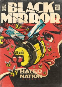 Butcher Bill Black Mirror Hated in the nation