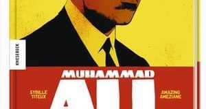 muhammad ali dark horse comic
