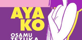 Ayako de Osamu Tezuka