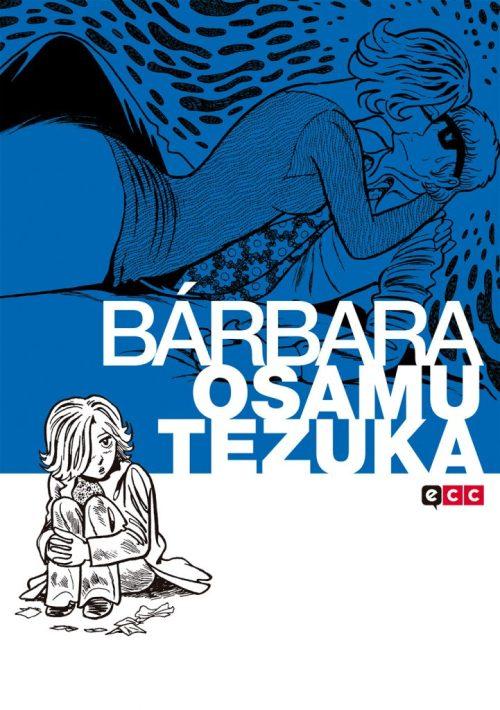 Barbara Osamu Tezuka