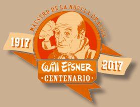 Se cumplen 100 años del nacimiento de Will Eisner
