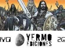 yermo ediciones novedades mayo 2017