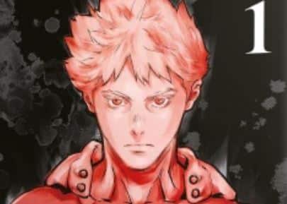 ECC anuncia nuevas licencias de Manga