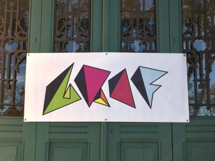 Pequeño reportaje fotográfico Sábado Graf Madrid 2017