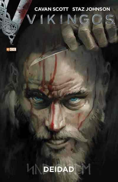 vikingos deidad