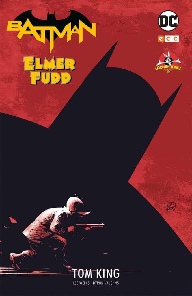 Batman- Elmer Fudd