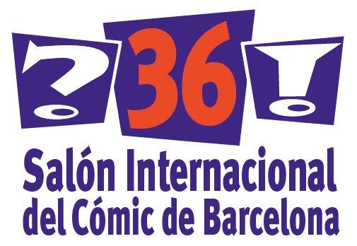 Salon Comic Barcelona