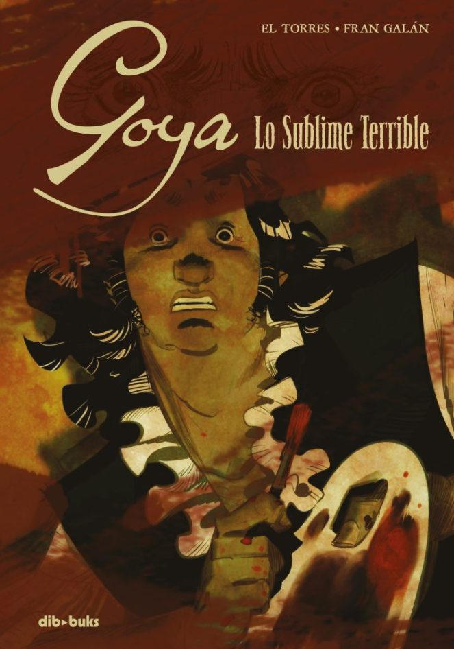 Goya lo sublime terrible