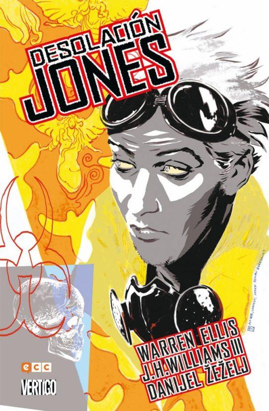 Desolacion Jones