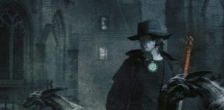 The Dresden Files1