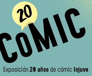 20 comic injuve