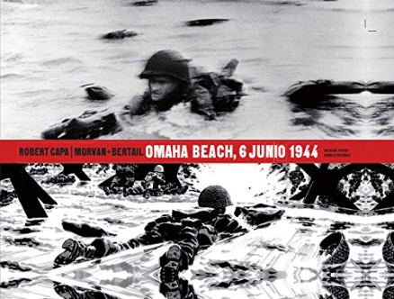 omaha beach 6 de junio 1944