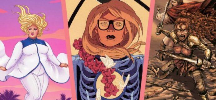 Novedades Medusa Comics Marzo 2019