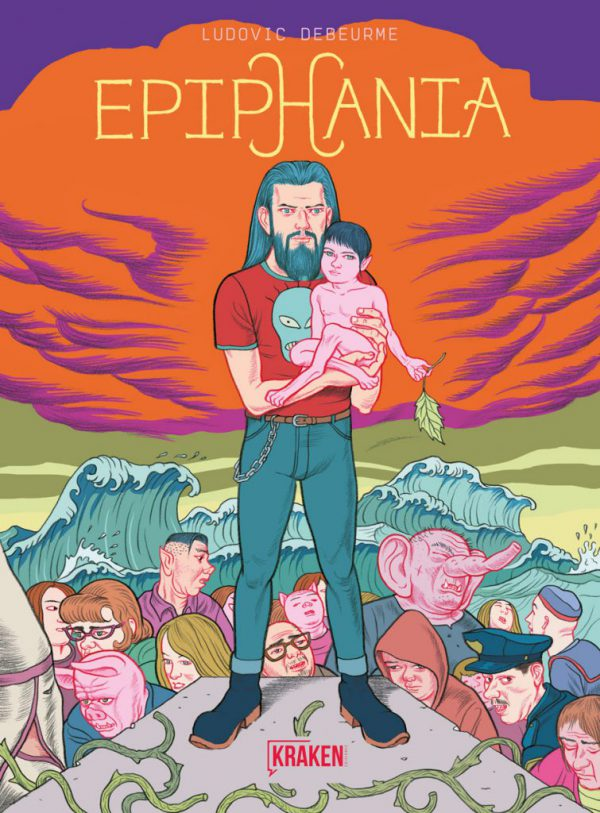 Epiphania Vol. 01