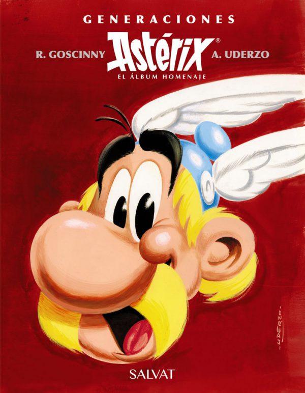 generacion asterix