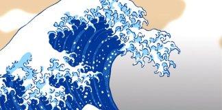 Manga Hokusai de ishinomori