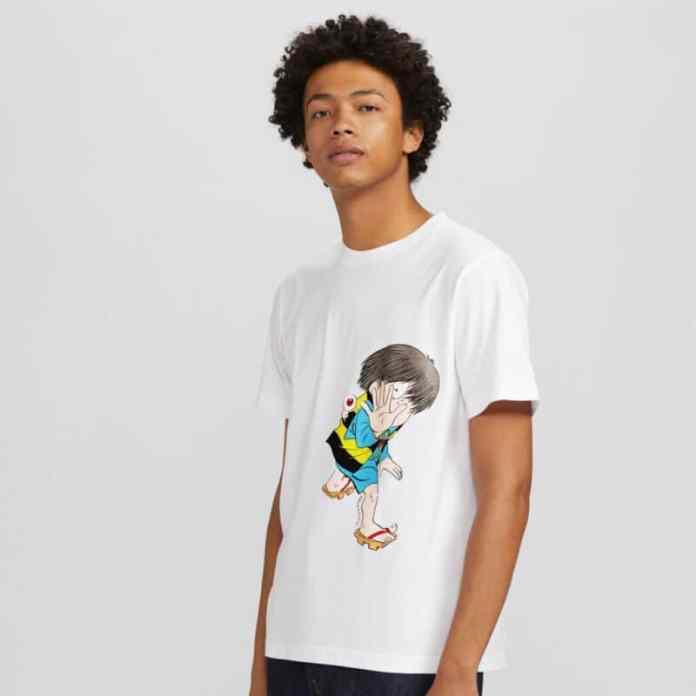 Las Camisetas Manga de UNIQLO