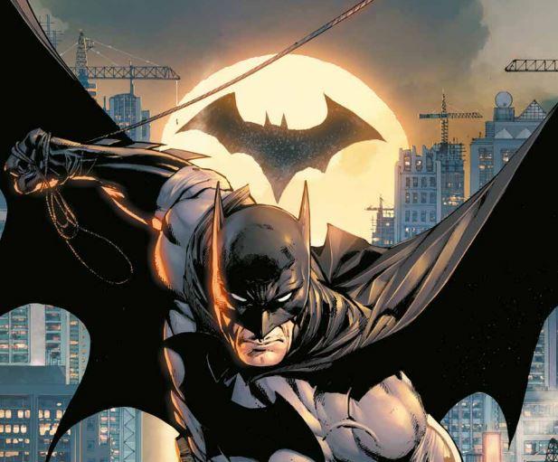 Novedades ECC Agosto 2020 Batman